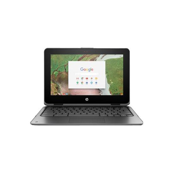 """HP Chromebook x360 11 G1 - Education Edition - 11.6"""" - Celeron N3350 - 8 GB RAM - 64 GB SSD"""