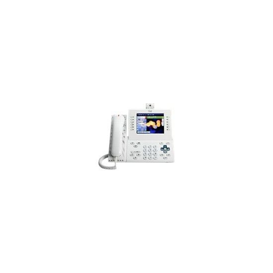 Cisco Unified IP Phone 9971 Slimline - IP-videotelefon