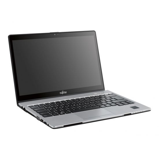 "Fujitsu LIFEBOOK S937 - Intel Core i7 (7. Gen) 7600U / 2.9 GHz - 24 GB DDR4 - 512 GB SSD - (M.2) SATA 6Gb/s - Self-Encrypting Drive, TCG Opal Encryption - Intel HD Graphics 620 - 13.3"" IGZO"