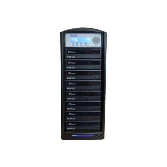 Primera DUP-08 - DVD-duplikator - ekstern