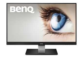 "BenQ GW series GW2406Z &#45 LED-Skærm 23.8"" VESA Adaptive-Sync AH-IPS 14ms"