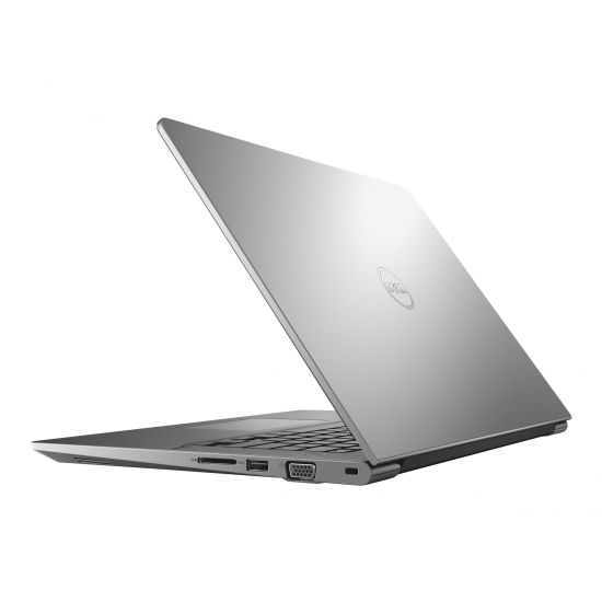 Dell Vostro 14 5468 - Intel Core i5 (7. Gen) 7200U / 2.5 GHz - 8 GB DDR4 - 256 GB SSD - Intel HD Graphics 620 - 14""