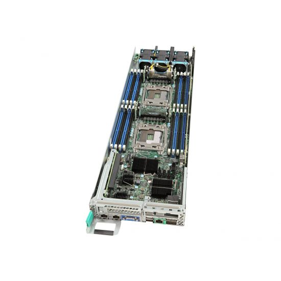 Intel Compute Module HNS2600TPR - indstikningsmodul - uden CPU - 0 MB - 0 GB
