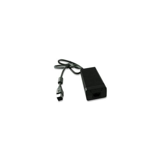 MicroBattery strømforsyningsadapter