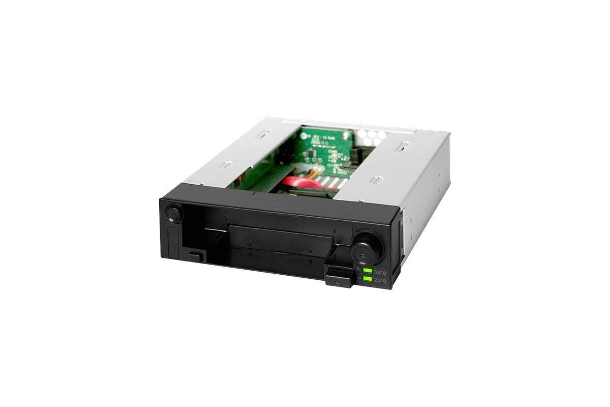 Cremax ICY Dock DuoSwap MB971SP-B