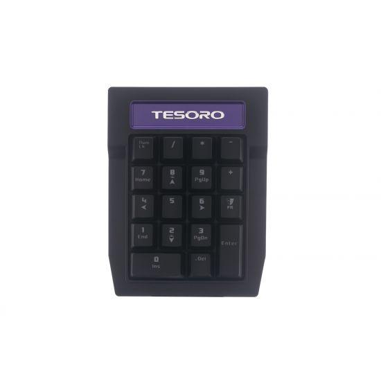 Tesoro Tizona Numpad G2NP - Red Kailh Switch