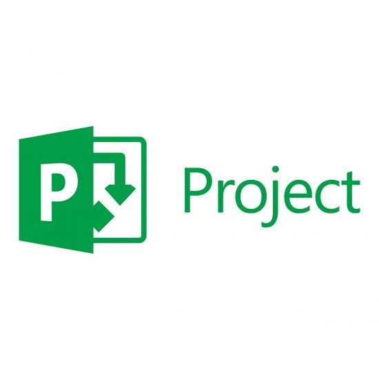 Microsoft Project Professional 2016 - licens - 1 PC