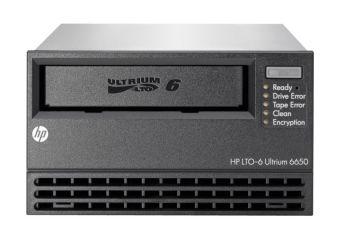 HPE StoreEver LTO-6 Ultrium 6650