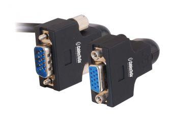 C2G VGA270 UXGA Monitor Extension Cable