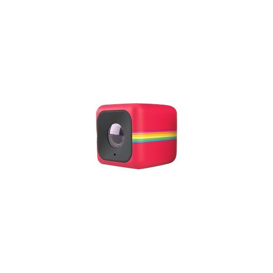 Polaroid Cube+ - action-kamera