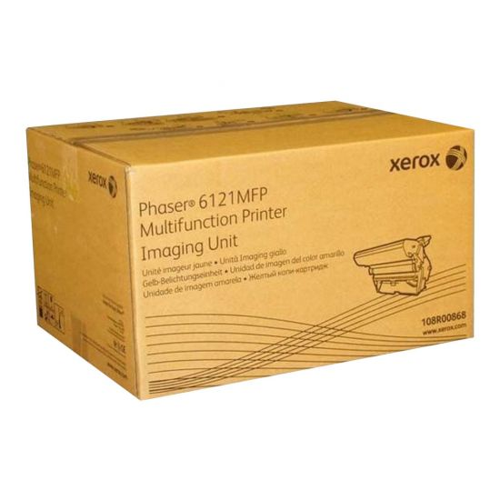 Xerox Phaser 6121MFP - 1 - farve (cyan, magenta, gul, sort) - printer-billedenhed