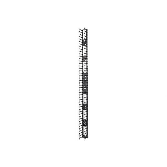APC kabeladministrationspakke for rack - 48U