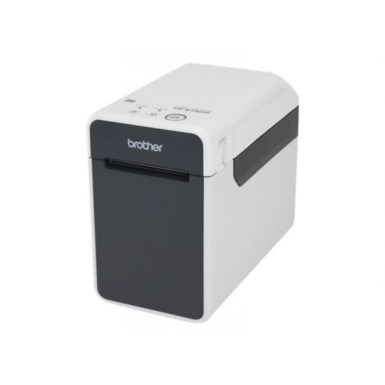 Brother TD-2020 - etiketprinter - monokrom - direkt termisk