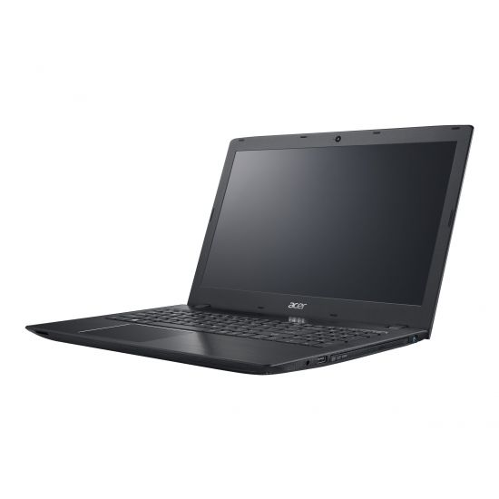Acer Aspire E 15 E5-575G-31EN - 8GB Core i3 GTX940MX 256GB SSD 15.6´´ Full HD sort Gamer bærbar