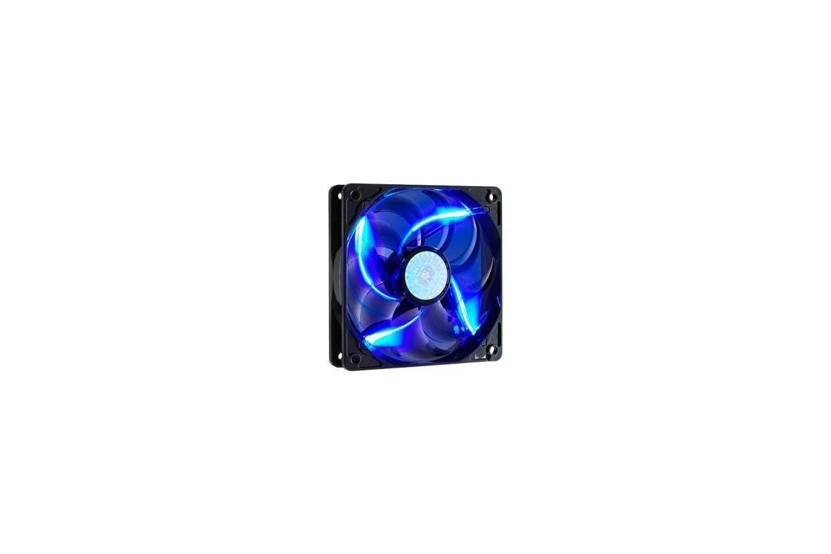 Cooler Master SickleFlow 120 2000 RPM Blue LED