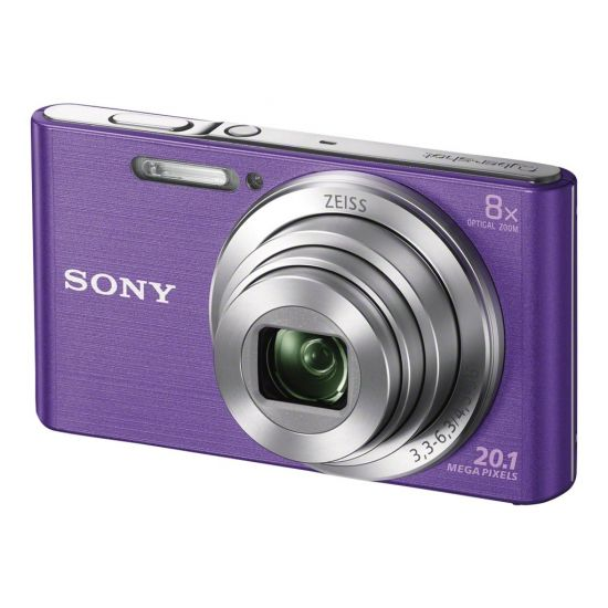 Sony Cyber-shot DSC-W830 - digitalkamera