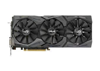 ASUS ROG STRIX-GTX1070-O8G-GAMING &#45 NVIDIA GTX1070 &#45 8GB GDDR5
