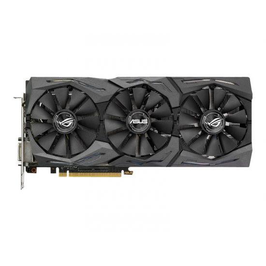 ASUS ROG STRIX-GTX1070-O8G-GAMING &#45 NVIDIA GTX1070 &#45 8GB GDDR5 - PCI Express 3.0 x16