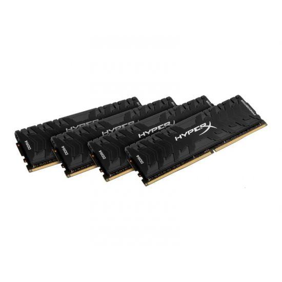 HyperX Predator &#45 32GB: 4x8GB &#45 DDR4 &#45 3200MHz &#45 DIMM 288-PIN - CL16