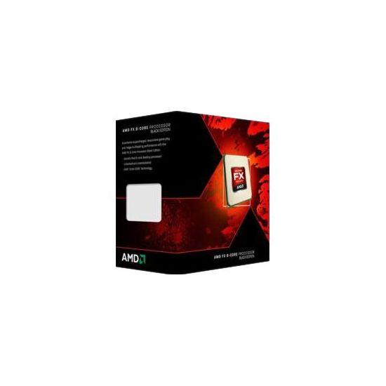 AMD Black Edition AMD FX 9370 / 4.4 GHz Processor
