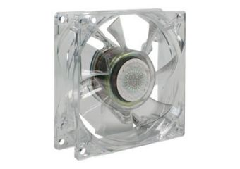 Cooler Master BC LED Blue Fan 80mm