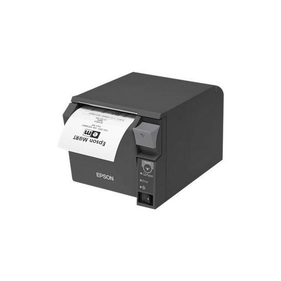 Epson TM T70II - kvitteringsprinter - monokrom - termisk linje