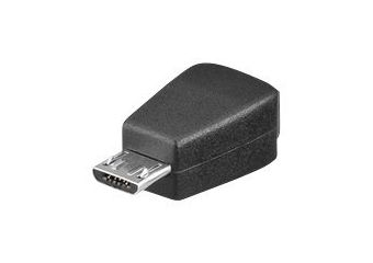 MicroConnect USB-adapter