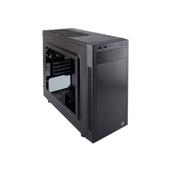 Corsair Carbide Series 88R - miditower - micro-ATX