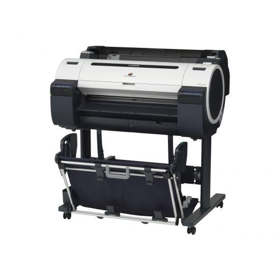 Canon imagePROGRAF iPF670 - stor-format printer - farve - blækprinter