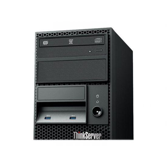Lenovo ThinkServer TS150 - Core i3 6320 3.9 GHz - 8 GB - 0 GB
