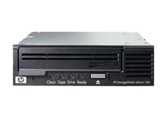 HPE LTO-4 Ultrium 1760 SAS Drive Upgrade Kit