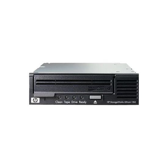 HPE LTO-4 Ultrium 1760 SAS Drive Upgrade Kit - modulenhed til båndbibliotek - LTO Ultrium - SAS