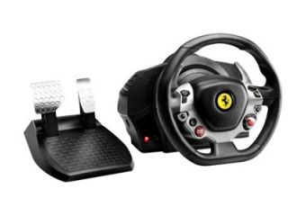 Thrustmaster TX Racing Ferrari 458 Italia Edition PC/Xbox One