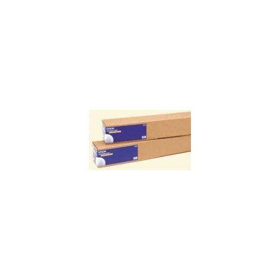 Epson Premium Semimatte Photo Paper (260) - fotopapir - 1 rulle(r) - Rulle (111,8 cm x 30,5 m)