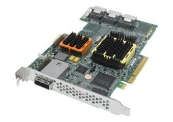 Microsemi Adaptec RAID 51245