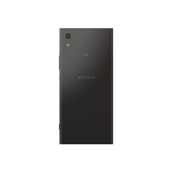 Sony XPERIA XA1 - G3121 - sort - 4G LTE - 32 GB - GSM - smartphone