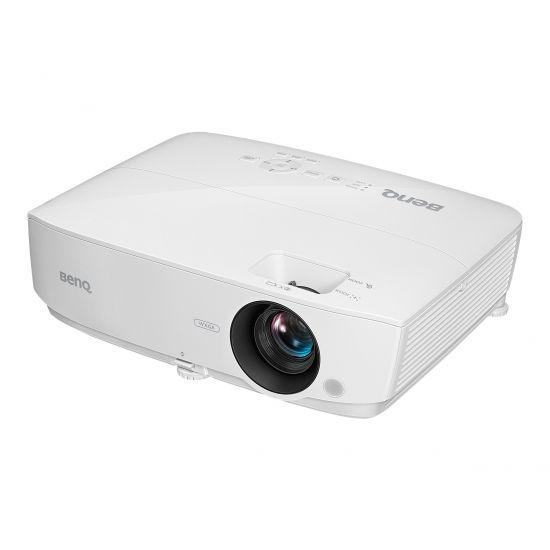 BenQ MW533 - DLP-projektor - bærbar - 3D
