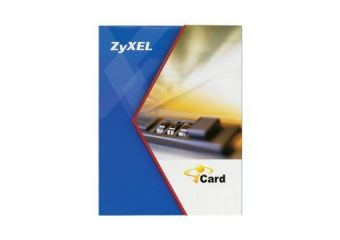 Zyxel E-iCard SSL for ZyWALL USG 50