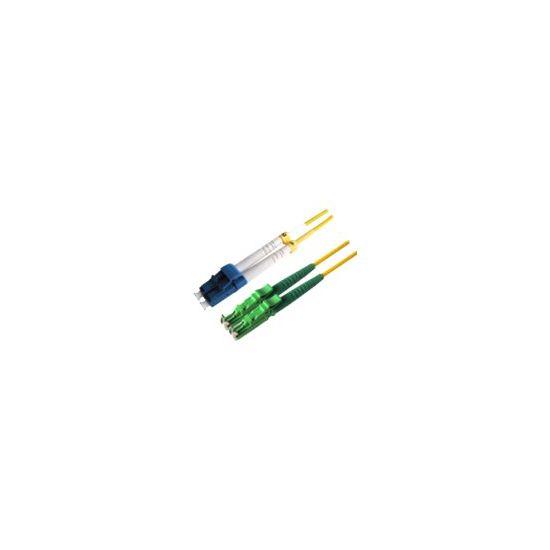 MicroConnect netværkskabel - 5 m.