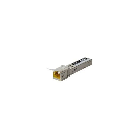 Cisco Small Business MGBT1 - SFP (mini-GBIC) transceiver modul - GigE
