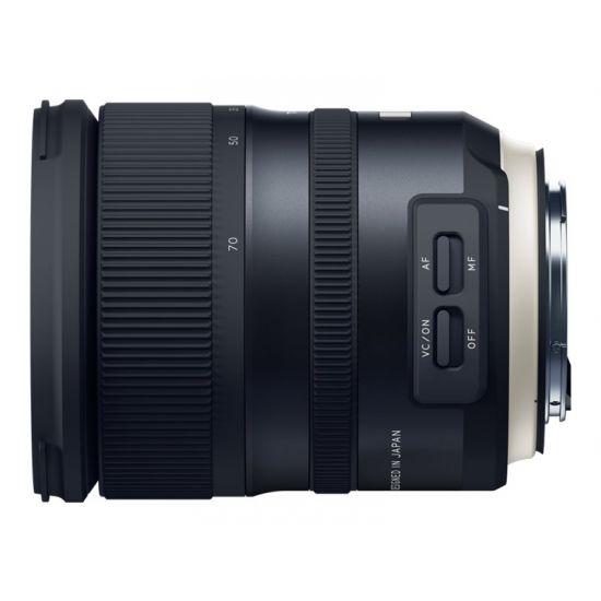 Tamron SP A032 - zoomobjektiv - 24 mm - 70 mm