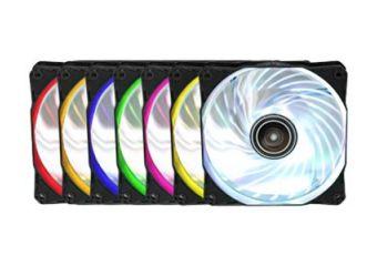 Antec Rainbow 120 RGB