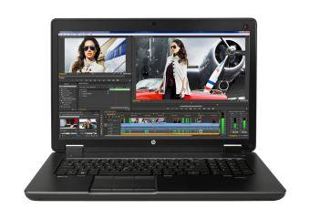 HP ZBook 17 G2 Mobile Workstation