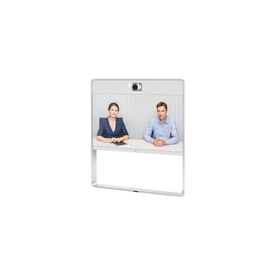 Cisco TelePresence MX800 - videokonferencepakke - med Cisco TelePresence Touch 10, 2 Cisco TelePresence Table Microphone 60