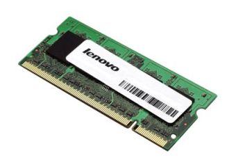 Lenovo &#45 8GB &#45 DDR3 &#45 1600MHz &#45 SO DIMM 204-PIN