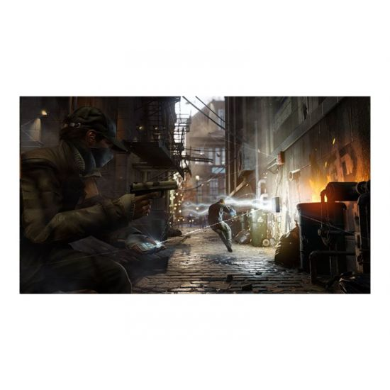 Watch Dogs Season Pass - Microsoft Xbox 360