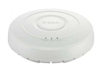 D-Link Wireless N Unified Access Point DWL-2600AP