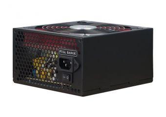 Inter-Tech CobaPower CS-650it 82+ &#45 strømforsyning &#45 650W