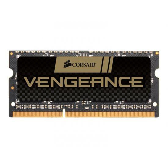 Corsair Vengeance &#45 8GB &#45 DDR3 &#45 1600MHz &#45 SO DIMM 204-PIN - CL10