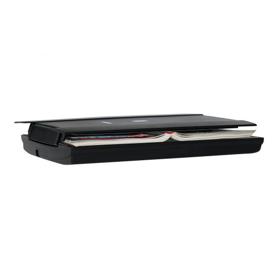 Canon CanoScan LiDE120 - flatbed-scanner